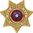 SA Sheriff´s Department