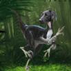 perrosaurio