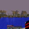 Ciudad de RIFTEN en sus inicios, creada por SendetsU