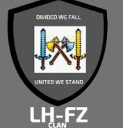 Legión de Hierro Faze Clan [LH-FZ]
